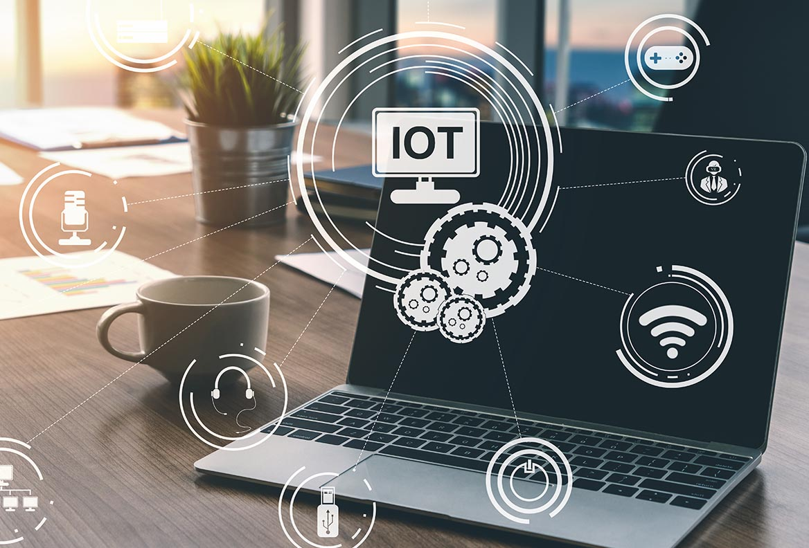 Practical uses of the Internet of Things for Cornish businesses