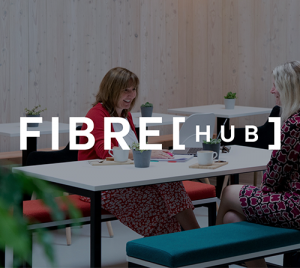 Join us for the Fibre Hub launch event